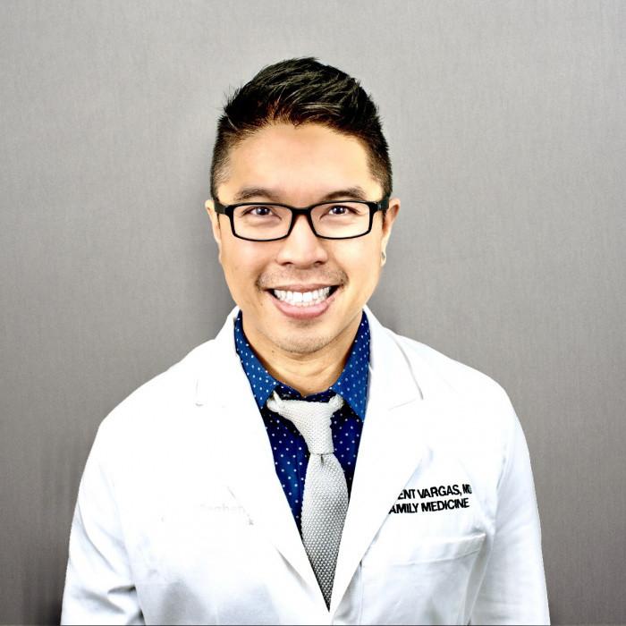 Dr. Vincent Vargas